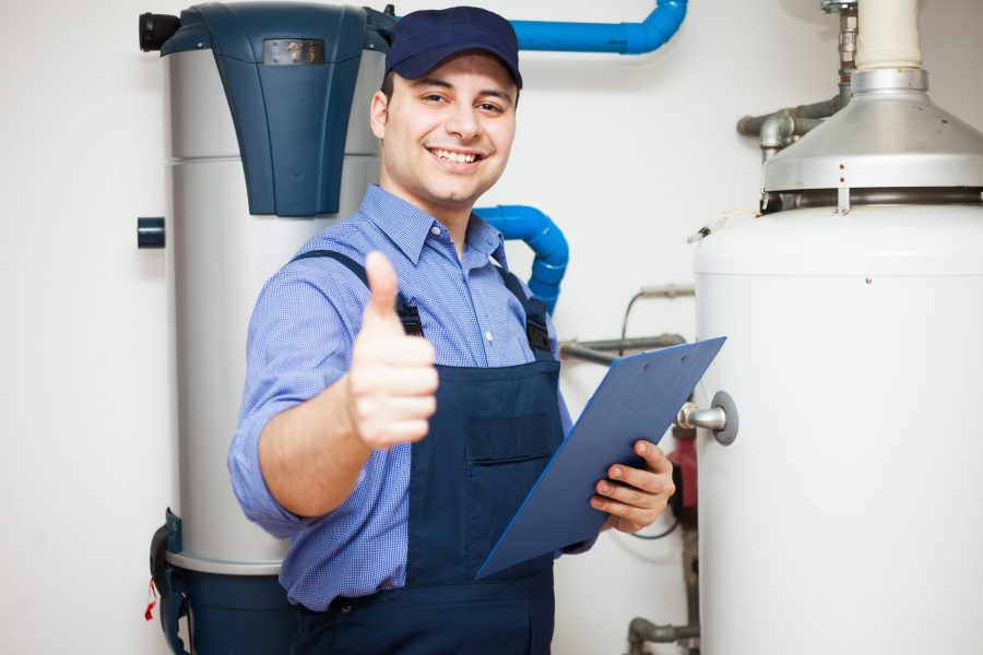 Plumber : How to Become a Plumber in Ireland - Plumber Training Center