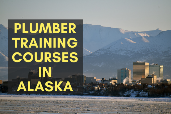 plumber training classes alaska