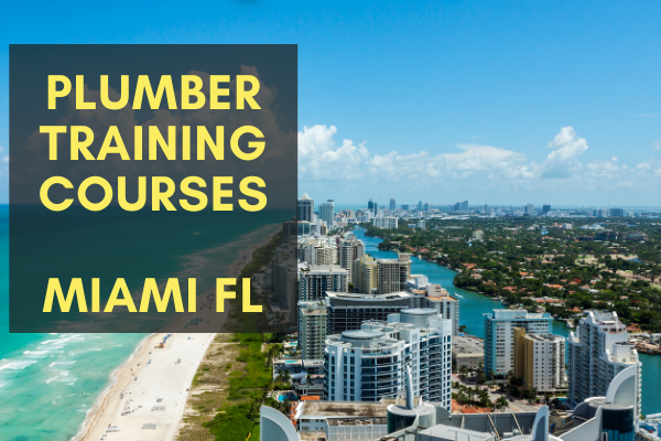 plumbing courses miami florida