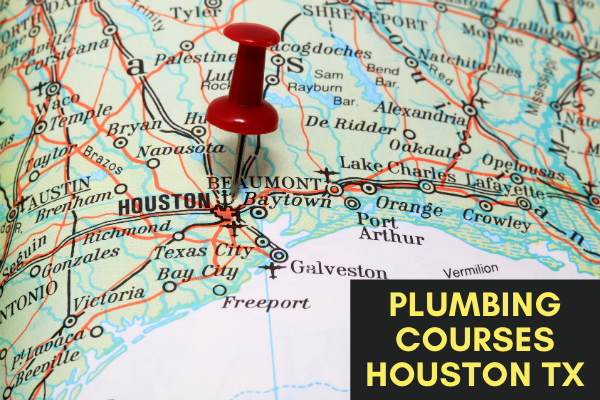 plumbing classes in houston tx